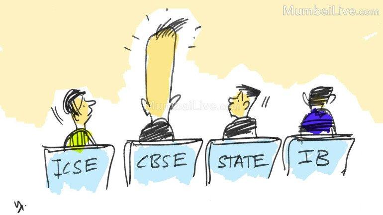 Re-CBSE