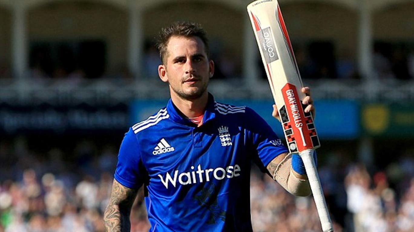 SRH to replace David Warner with Alex Hales