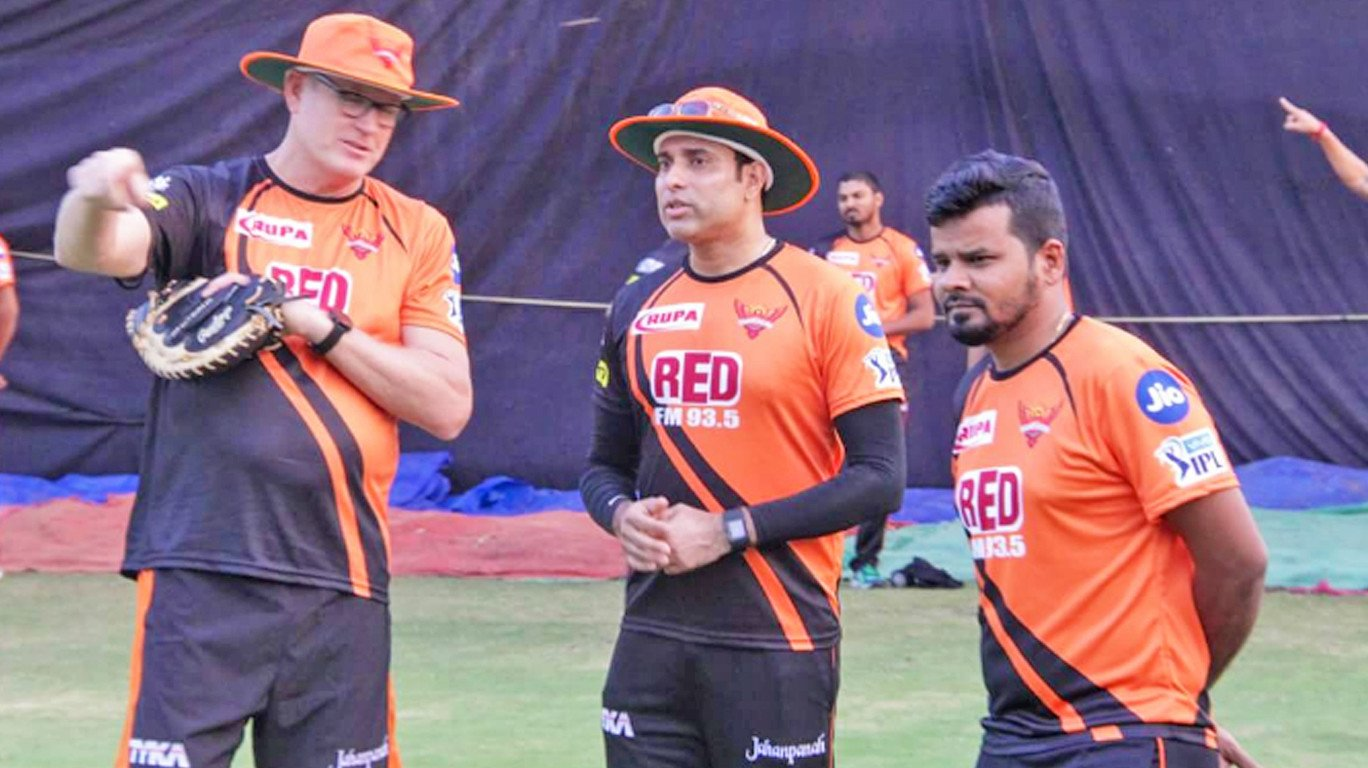 Sunrisers Hyderabad have enough depth to replace David Warner: Tom Moody