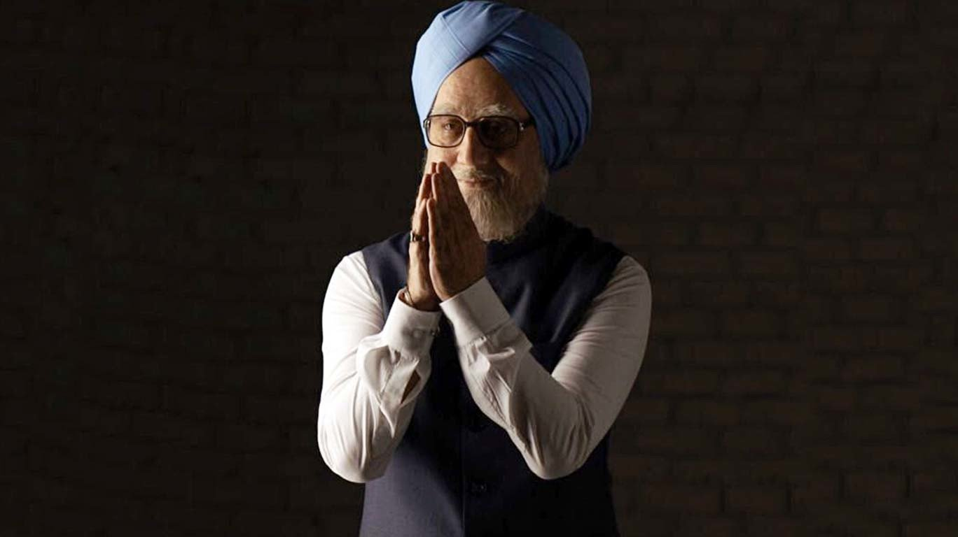 Anupam Kher's 'The Accidental Prime Minister' Begins Shoot In London