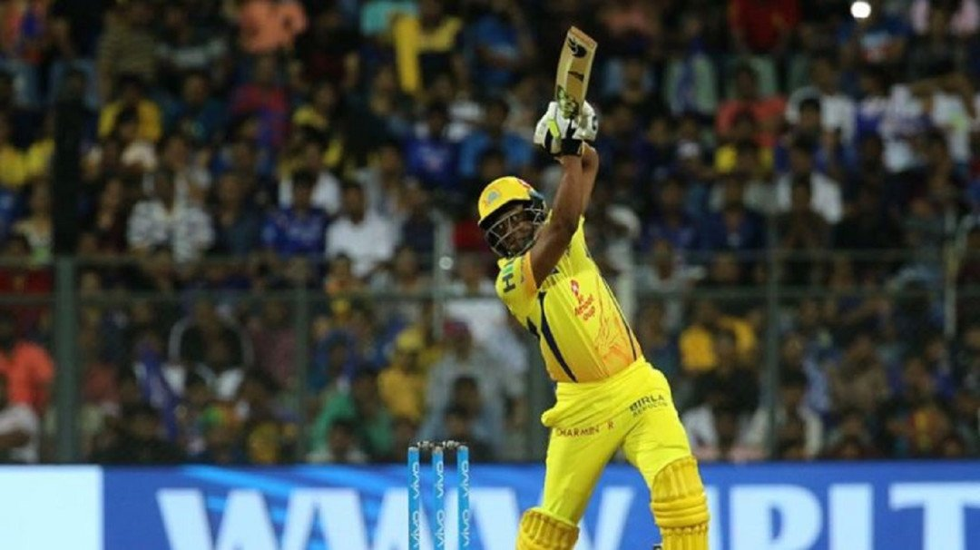 IPL 2018: CSK beat Mumbai Indians by one wicket in a thrilling opener