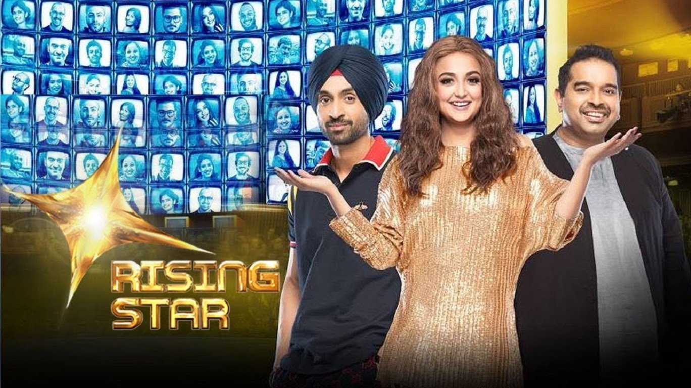 Rising Star 2: Hemant Brijwasi wins the coveted trophy