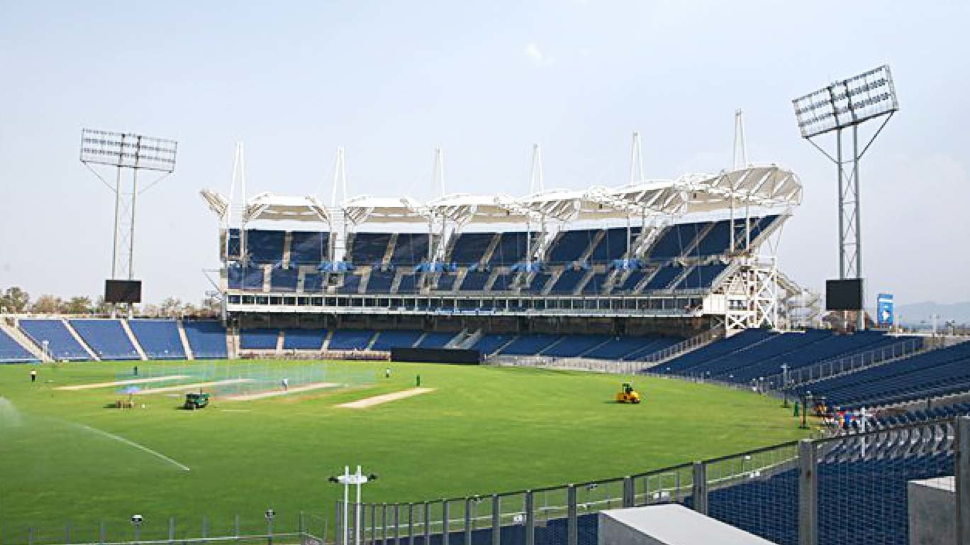 Industrial water for Pune stadium illegal: HC