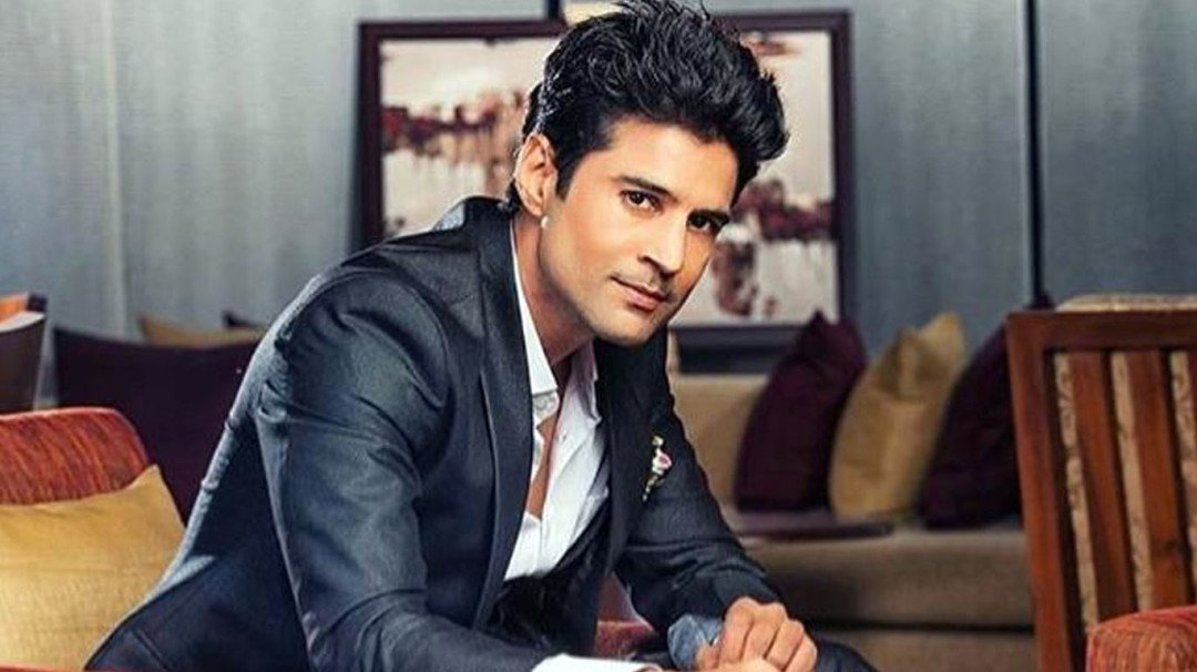 Actor Rajeev Khandelwal Talks About Zee Tv's JuzzBaatt… Sangeen Se Namkeen Tak Images_1525529186335_rajeev