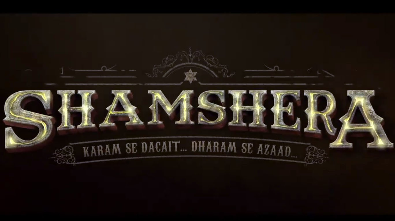 Ranbir Kapoor to star in Karan Malhotra's Shamshera, first look revealed