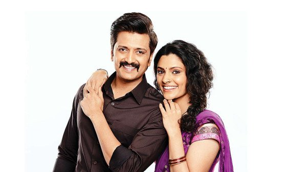 Latest and breaking news in Marathi film-Movies, trailer and