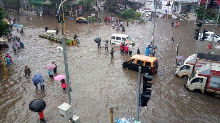 Chances of Rain in Mumbai on June 1