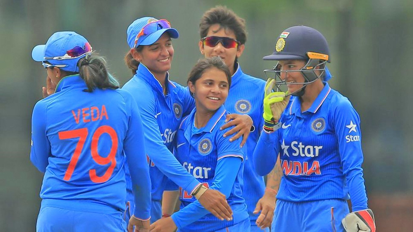 Harmanpreet Kaur, Smriti Mandhana to lead teams for Women's T20 Challenge