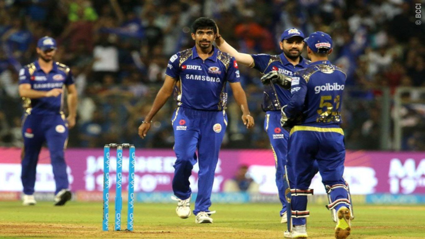 IPL: Mumbai beat Punjab to keep play-offs hope alive