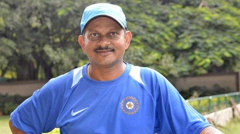 भारतीय क्रिकेट संघाच्या प्रशिक्षकपदासाठी लालचंद राजपूत यांचा अर्ज