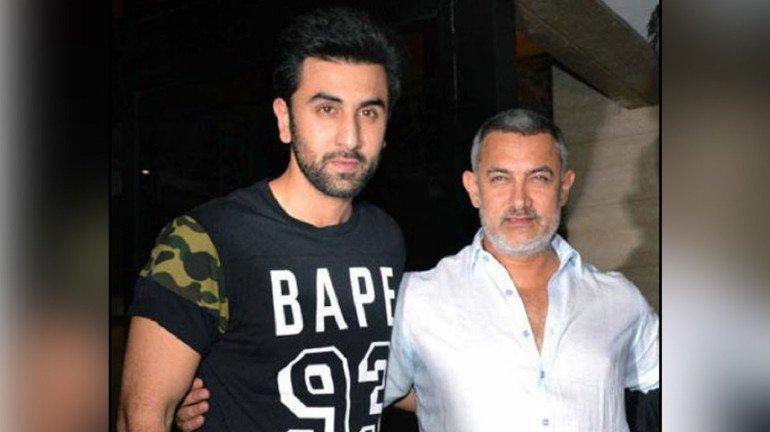'संजू' में आमिर खान आने वाले थे नजर, पर ऐसे बिगड़ी बात
