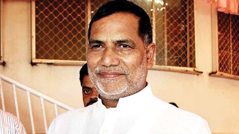 Congress suffers jolt as Kripashankar Singh joins BJP