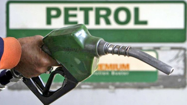 In a first, petrol prices across all metro cities breach INR 100-mark; Mumbai remains highest