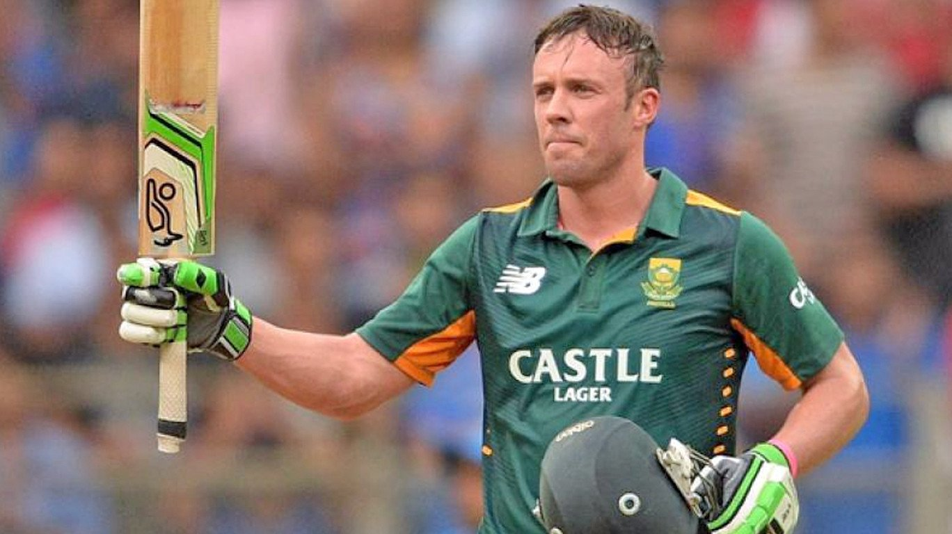 'Tired' AB De Villiers retires from international cricket