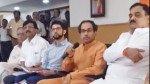 ' चुनाव आयोग पर हो केस दर्ज' - उद्धव ठाकरे
