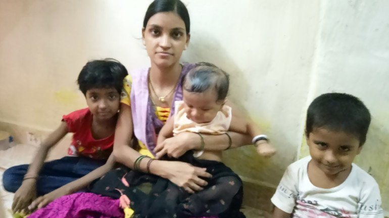 सायन अस्पताल की बड़ी लापरवाही, गर्भपात का किया ऑपरेशन फिर भी जन्मा बच्चा
