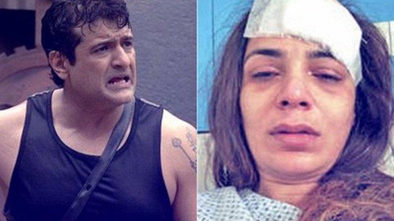 अभिनेता अरमान कोहली ने की गर्लफ्रेंड से मारपीट