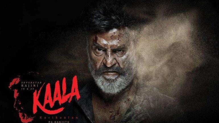 Rajinikanth's upcoming film 'Kaala' trapped in controversies