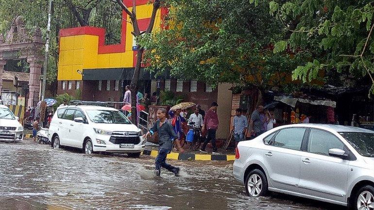 Mumbai rains: Mumbai might witness worse rainfall since 2005 deluge