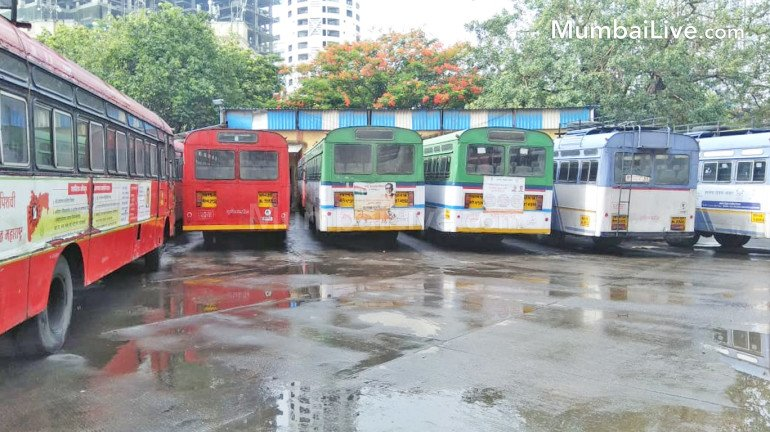 ST corporation plans additional bus services during Diwali
