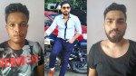 गोवंडी फायरिंग केस में 5 गिरफ्तार