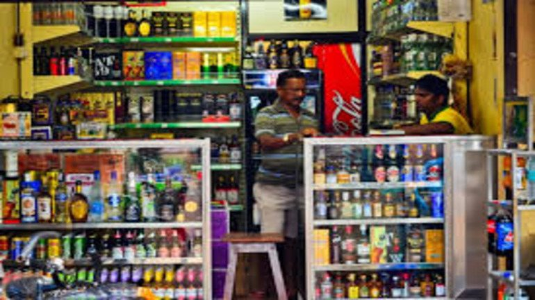 मुंबई: चुनाव के चलते तीन दिन रहेगी शराब बिक्री पर पाबंदी