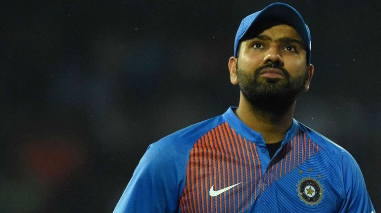 Rohit Sharma reveals his choice for the 'best captain India has seen'