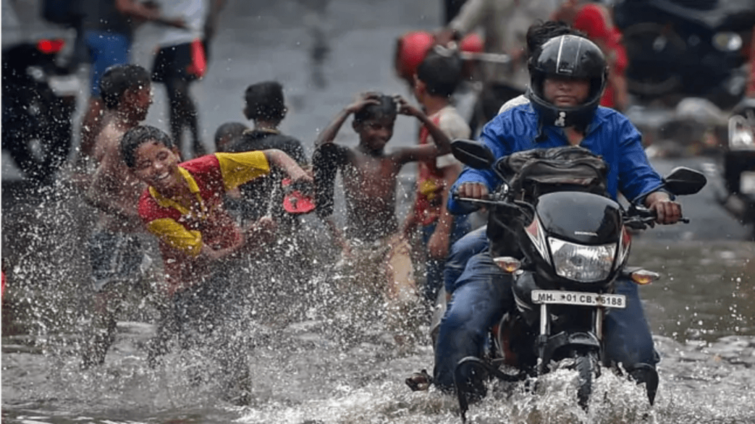 Maharashtra will receive pre-monsoon showers on June 1 and 2: IMD
