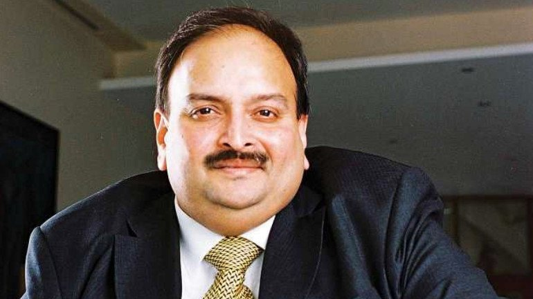 PNB Scam: Mehul Choksi files petition seeking cancellation of non-bailable warrant