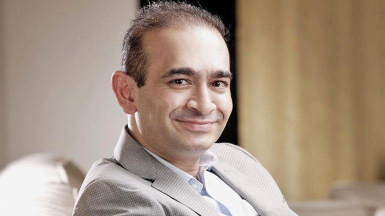PNB Scam: Interpol puts out red corner notice against Nirav Modi