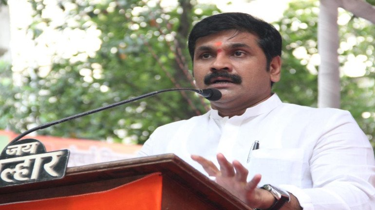 एनसीपी मुंबई अध्यक्ष सचिन अहिर शिवसेना में होंगे शामिल