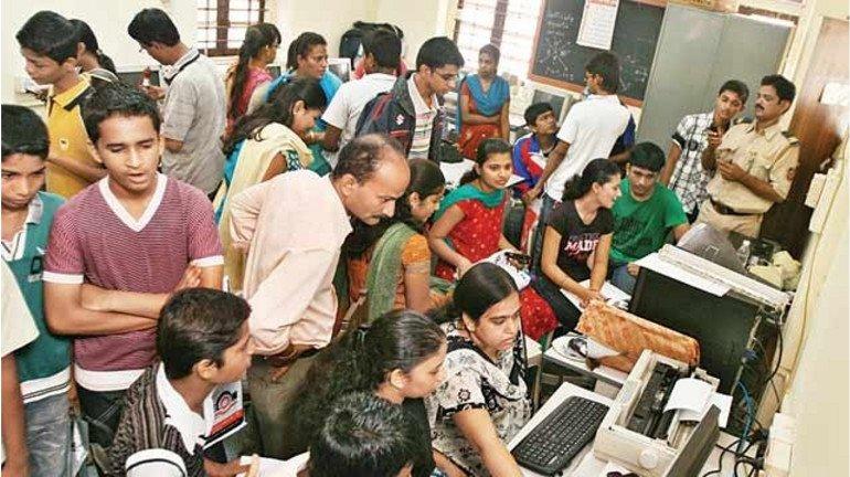 ग्यारहवी की पहली लिस्ट जारी, में 1 लाख 20 हजार 568 छात्रों को मिला प्रवेश!