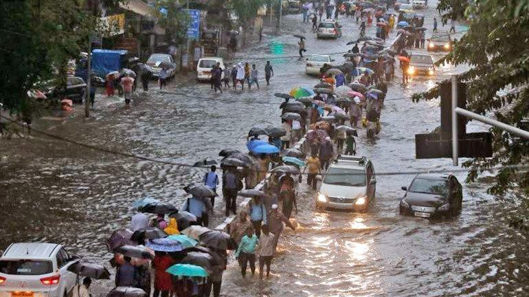 28 People Moved After Landslide Near Mumbai's GTB Nagar