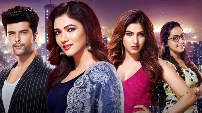 ALTBalaji's 'Hum - I'm because of us' trailer released