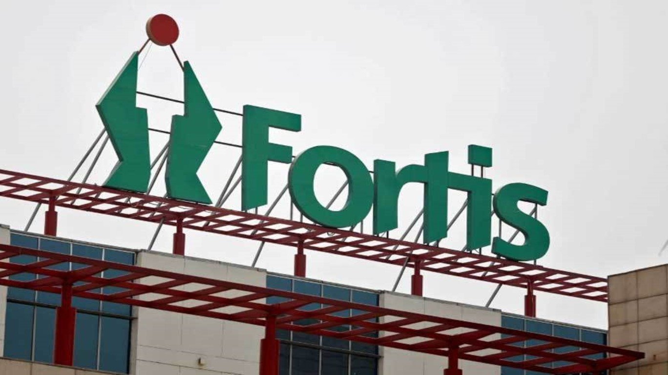 Malaysia's IHH Healthcare to invest Rs 4000 cr in Fortis