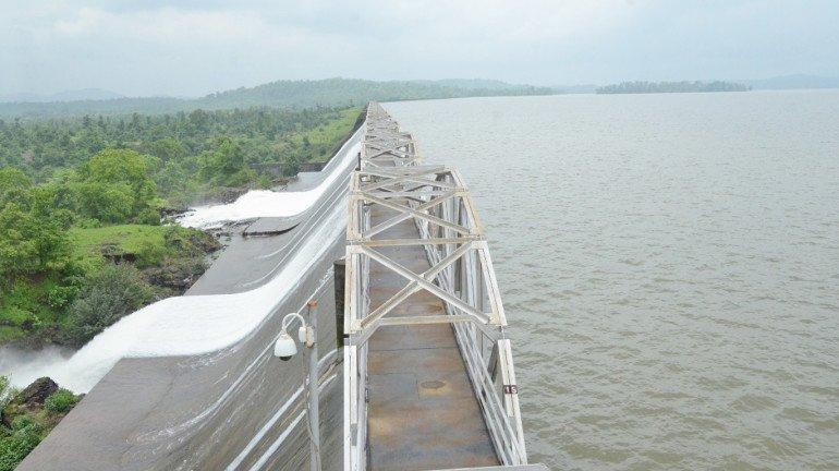 मुंबई को पानी देने वाली झीलों में 77 फीसदी तक पानी हुआ जमा