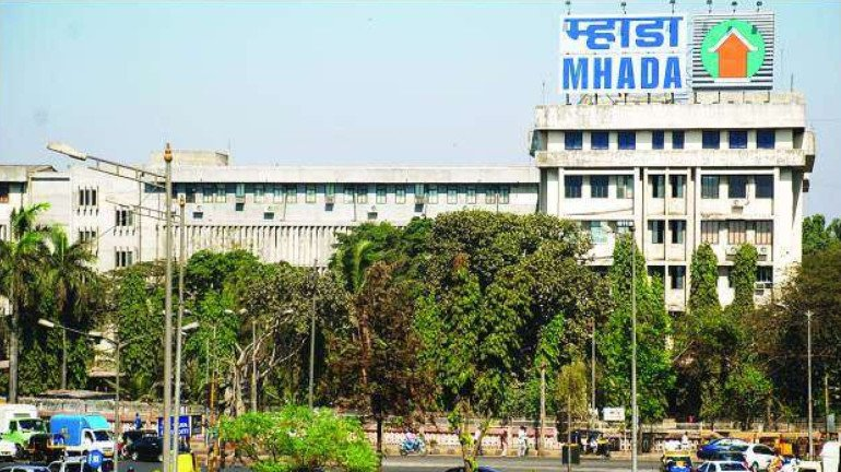 Is MHADA's new scheme favouring the High-Income Group?