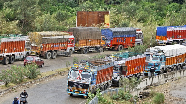 Transporters to go on a strike over increased diesel prices from July 20