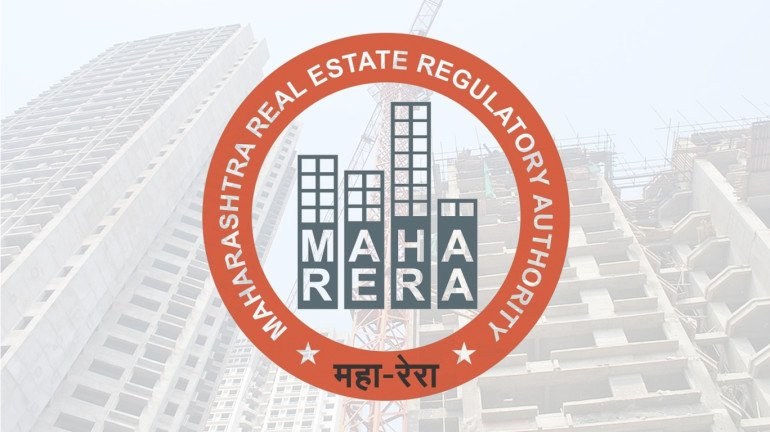 MahaRERA recorded ₹3.37 Cr in 15 months through complaints