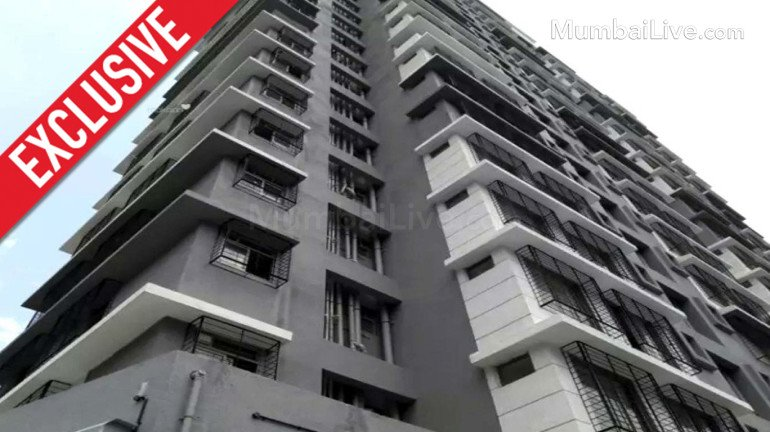 People return 29 high-priced houses in Parel to MHADA