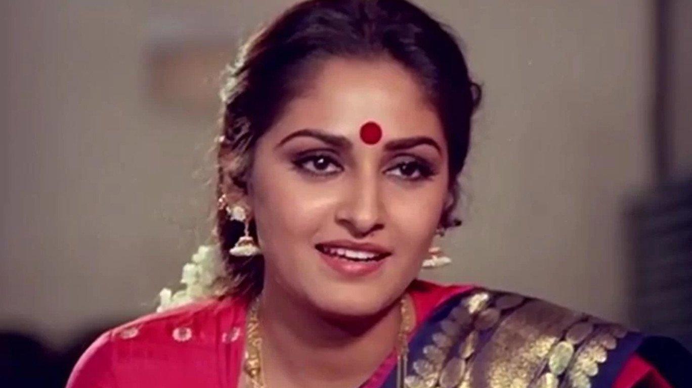 Watch Jaya Prada video