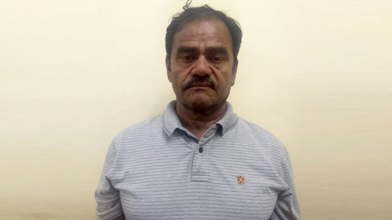 Gangster Chhota Rajan's aide arrested after 15 years