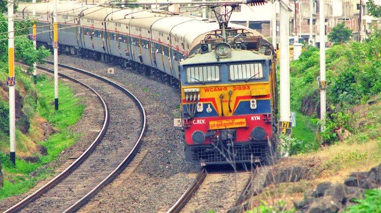 रेलवे हुआ सुपरफास्ट, 1 मिनट में बुक होंगे रेलवे के 10 हजार टिकट