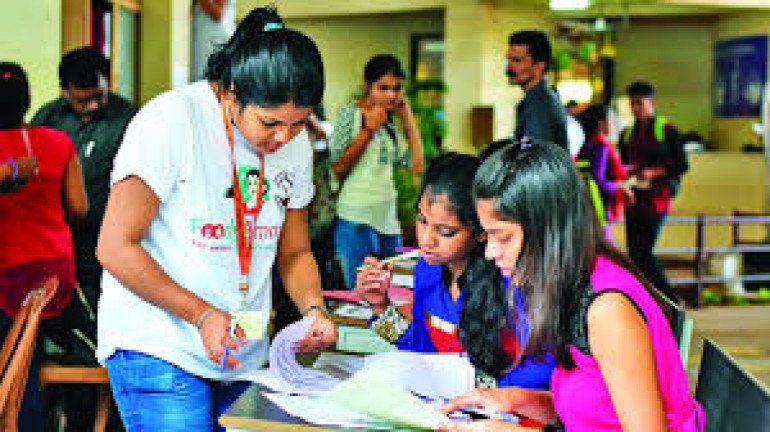 54,000 students secure admission after Third FYJC merit list was announced