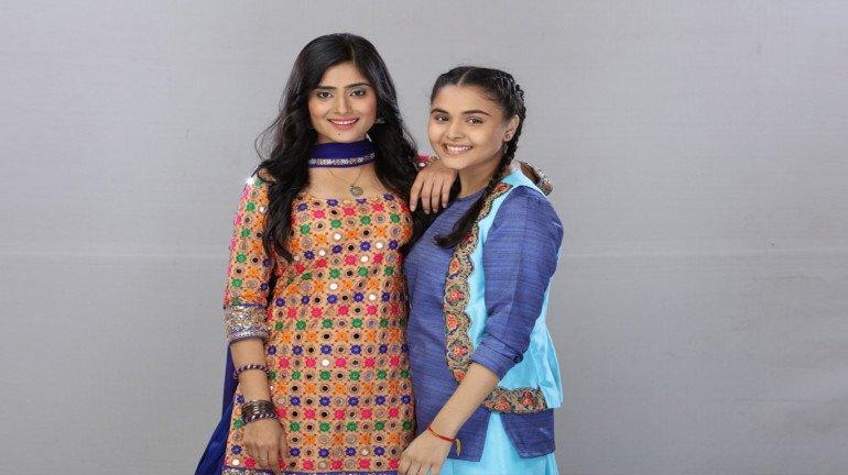 Had to undergo rigorous training to learn Haryanvi for Super Sisters: Muskan Bamne