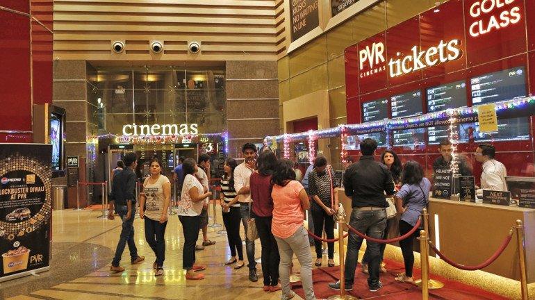 Cinema Halls to open in Mumbai soon?