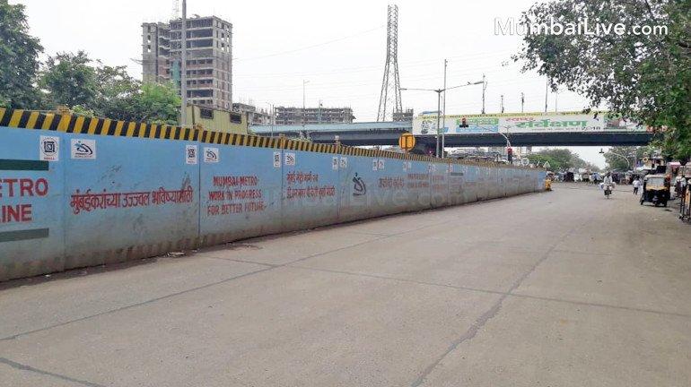 MMRDA Seeks Additional Clearances to Construct Metro Bhavan Inside Aarey Colony