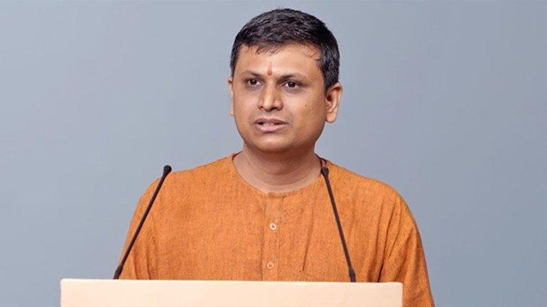 Vaibhav Raut and the other accused do not belong to Sanatan Sanstha: Chetan Rajhans
