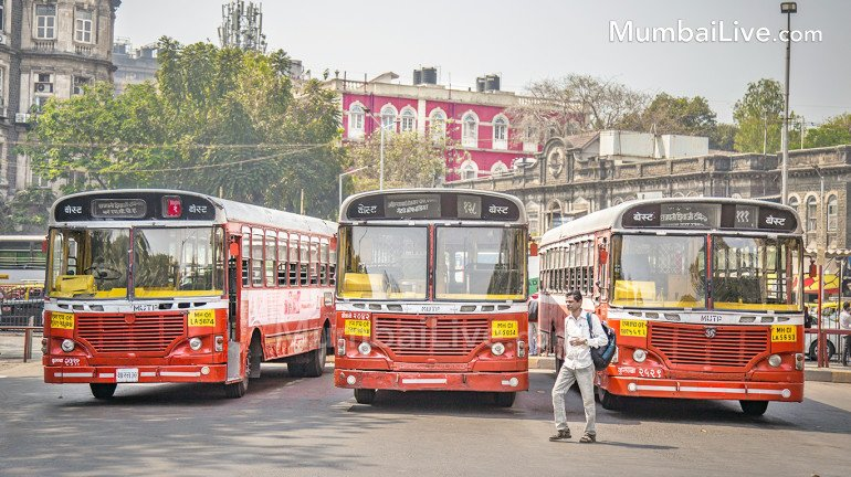 BEST to run extra buses during Mount Mary Fair in Bandra