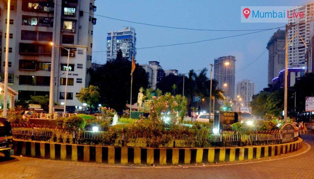 Mumbai Live impact: Posters taken down